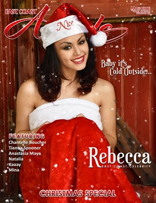 East Coast ANGELS XMAS 01 Ft. Rebecca