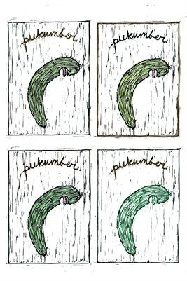 """Pukumber"" By Lilla Dent"