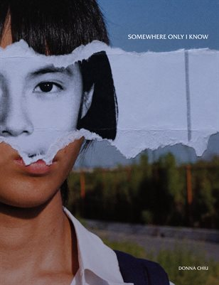 Somewhere Only I Know, by Donna Chiu / IPA MZ Editions