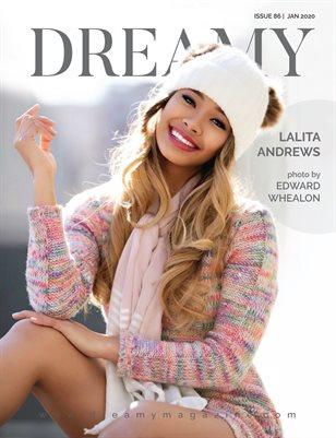 DREAMY Magazine | Issue 86