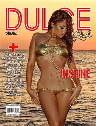 Dulce Girls Magazine Vol 3.3