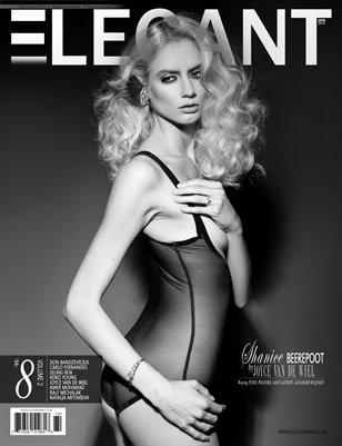 Fashion #3 (January 2015)