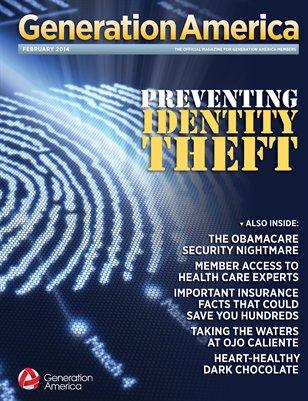 February 2014 Generation America eMagazine