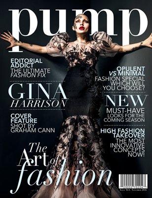 PUMP Magazine Weekly Fashion Edition