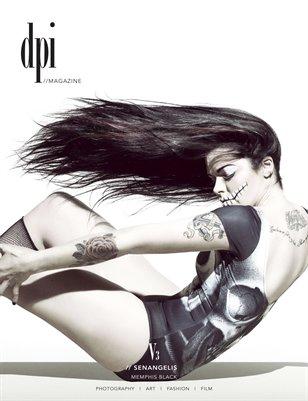 dpi magazine volume 3