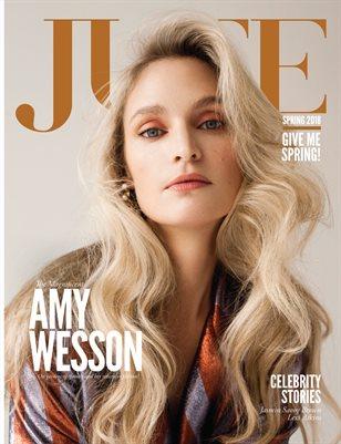 Jute Magazine Spring 2018