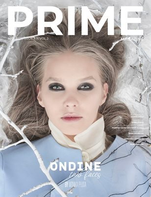 PRIME MAG May Issue#16 vol2