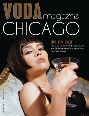 VODA Magazine - Chicago