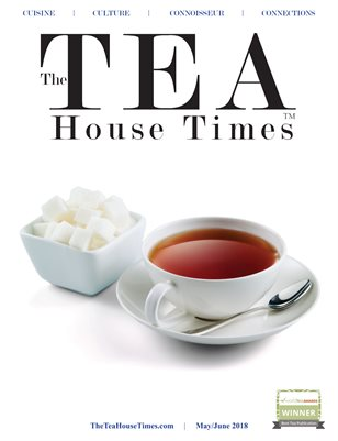 The TEA House Times May/June 2018 Issue