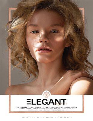 Beauty #3 (Jan 2020)