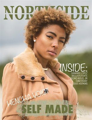 Northside Magazine Vol. 8
