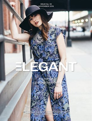 Fashion #6 (November 2016)