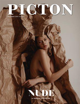 Picton Magazine SEPTEMBER  2019 N250 Cover 1