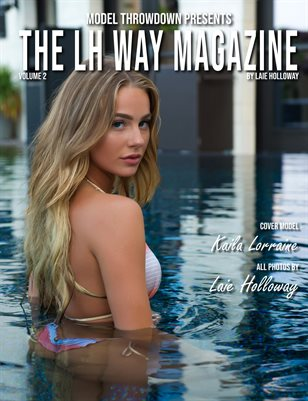 LH Way Magazine Volume 2