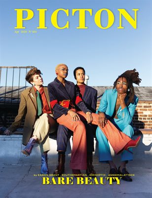 Picton Magazine APRIL 2020 N484 Cover 5