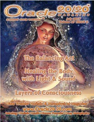 Oracle 20/20 Magazine July 2017