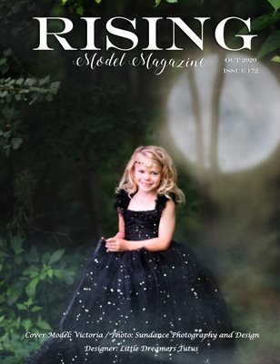 Rising Model Magazine Issue #172