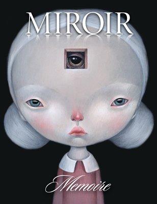 MIROIRMAGAZINE • Memoire • Dilka Bear