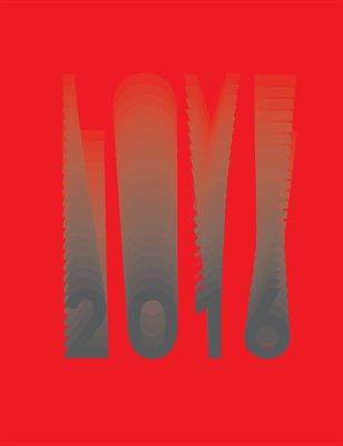 MATTE: LOVE 2016 Catalogue