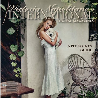 Victoria Napolitano International Digital Magazines A Pet Paren't Guide