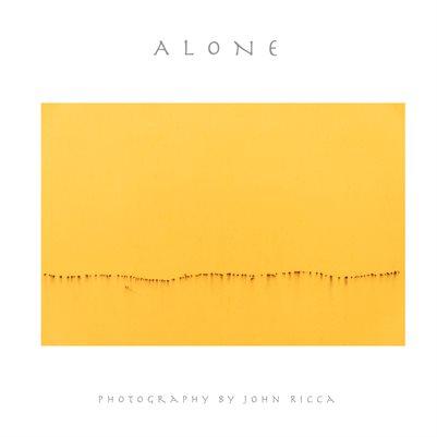 Alone 12 x 12