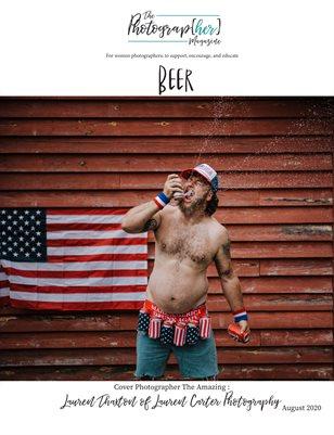 Beer | August 2020