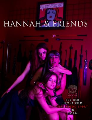 Hannah & Friends | Bad Girls Club
