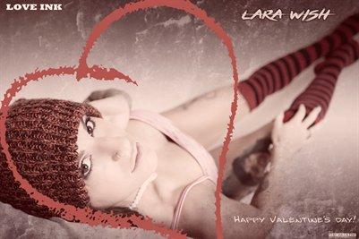 SMN VALENTINE'S WISH | LARA