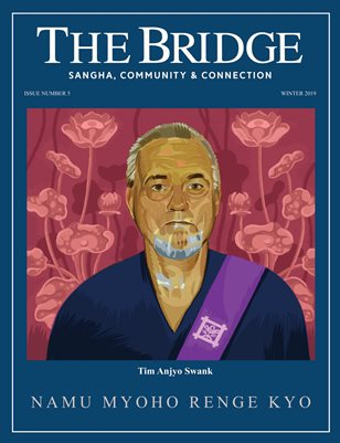 The Bridge Buddhist Magazine Issue 5 (Winter 2020)