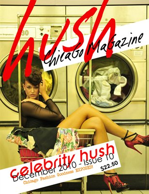 December 2010/Celebrity Hush