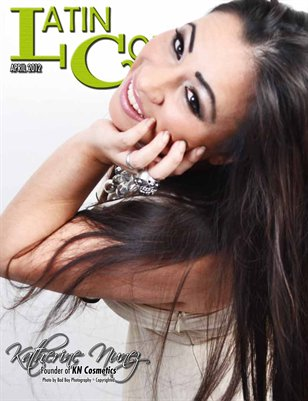 Latin Connection Magazine Ed39
