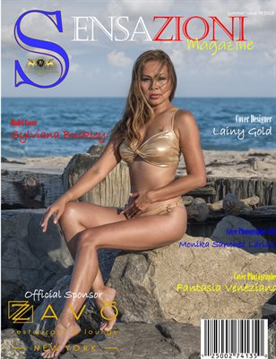 SENSAZIONI SUMMER ISSUE I
