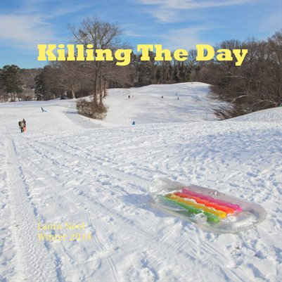 Killing The Day Winter 2014, Volume 5