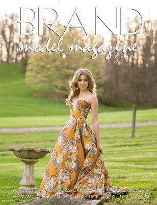 Brand Model Magazine  Issue # 552