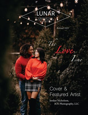 Lunar Issue 10: Love