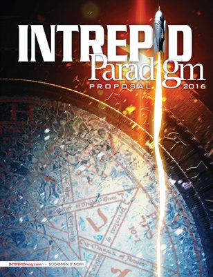 Intrepid-Paradigm Proposal Book