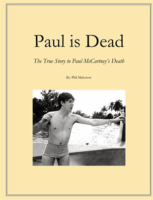 Paul McCartney: Dead or Alive?