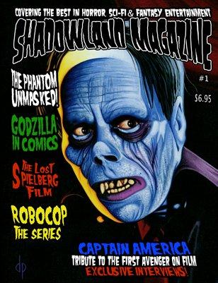 Shadowland Magazine #1