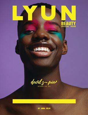 LYUN Beauty No.2 (VOL No.8) C1