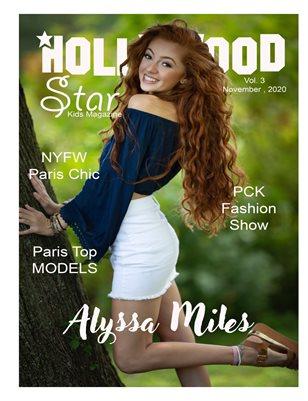 Alyssa Miles