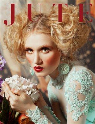 Jute Magazine - Volume III