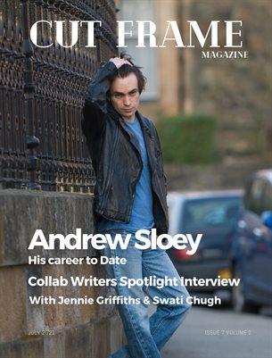 Cut Frame Magazine - July 2021