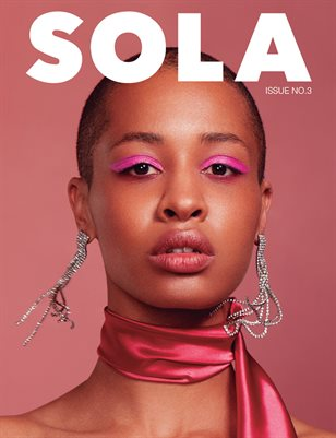 SOLA Magazine Issue 3