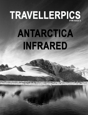Antarctica Infrared