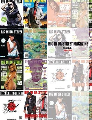 BIDS MAG MEDIA KIT 2012 - 2014