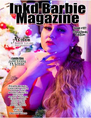 Inkd Barbie Magazine Issue #127 - Avalon
