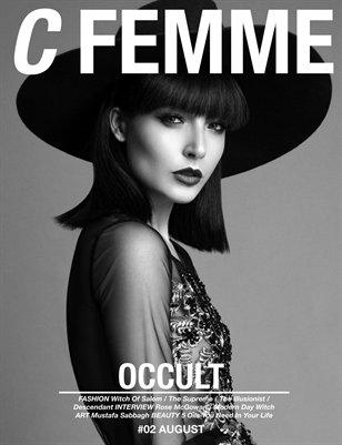 C FEMME 02 (COVER#4)