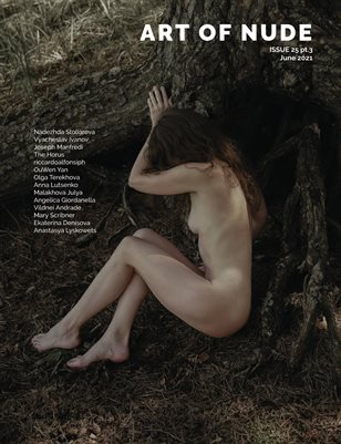 Art Of Nude - Issue 25 pt.3