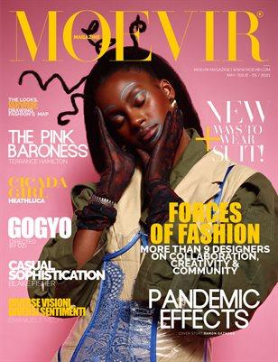 26 Moevir Magazine May Issue 2021