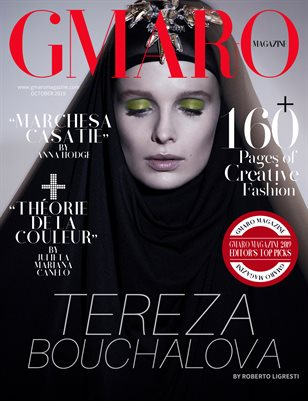 GMARO Magazine October 2019 Issue #26
